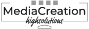 Mediacreation Highsolutions Logo
