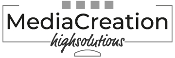 Mediacreation Highsolutions Logo